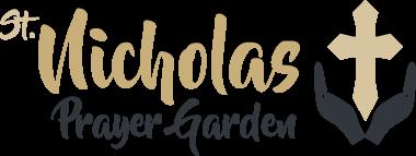 St Nicholas Prayer Garden